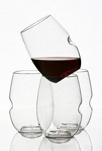 Govino Shatterproof Wine Glasses