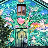 Hang Out in Freetown Christiania