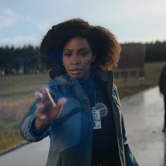WandaVision: What Are Monica Rambeau's Powers?