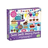 Mindware Sweet Smells Baker Scratch & Sniff Jigsaw Puzzle