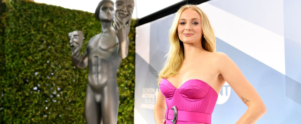 Sophie Turner Volunteers For the Lizzie McGuire Reboot