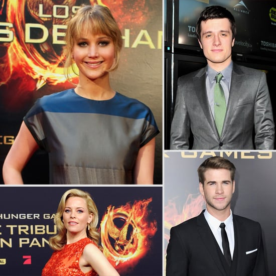Where to Find The Hunger Games Stars Next