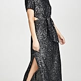 C/Meo Collective Lustre Cut-Out Dress