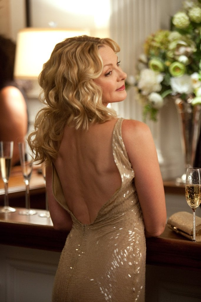 24 Times Samantha Jones Stole the Style Spotlight From Carrie Bradshaw on Sex and the City