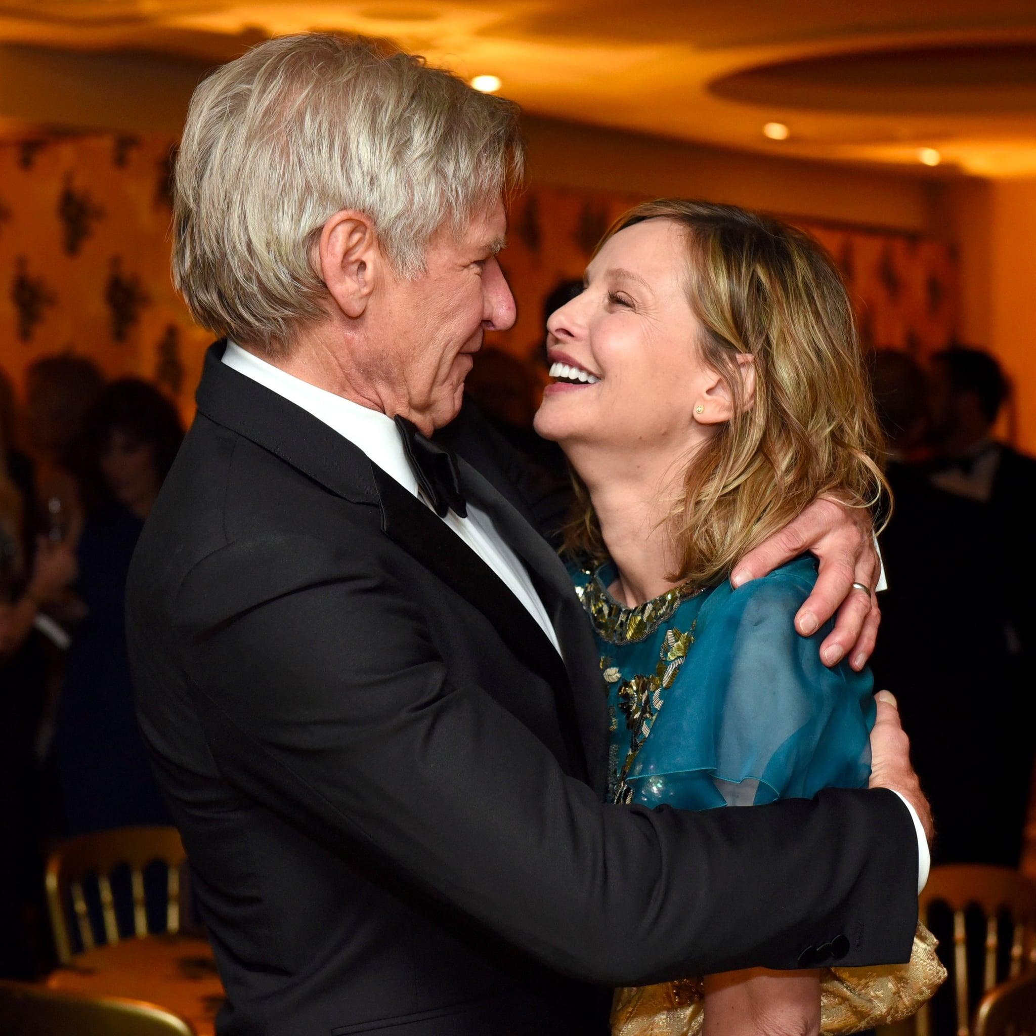 Harrison Ford | POPSUGAR Celebrity