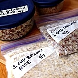 Cook Whole Grains