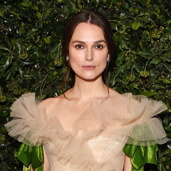 "Keira Knightley Is Tired of ""Distasteful"" Portrayals of Women on Screen"