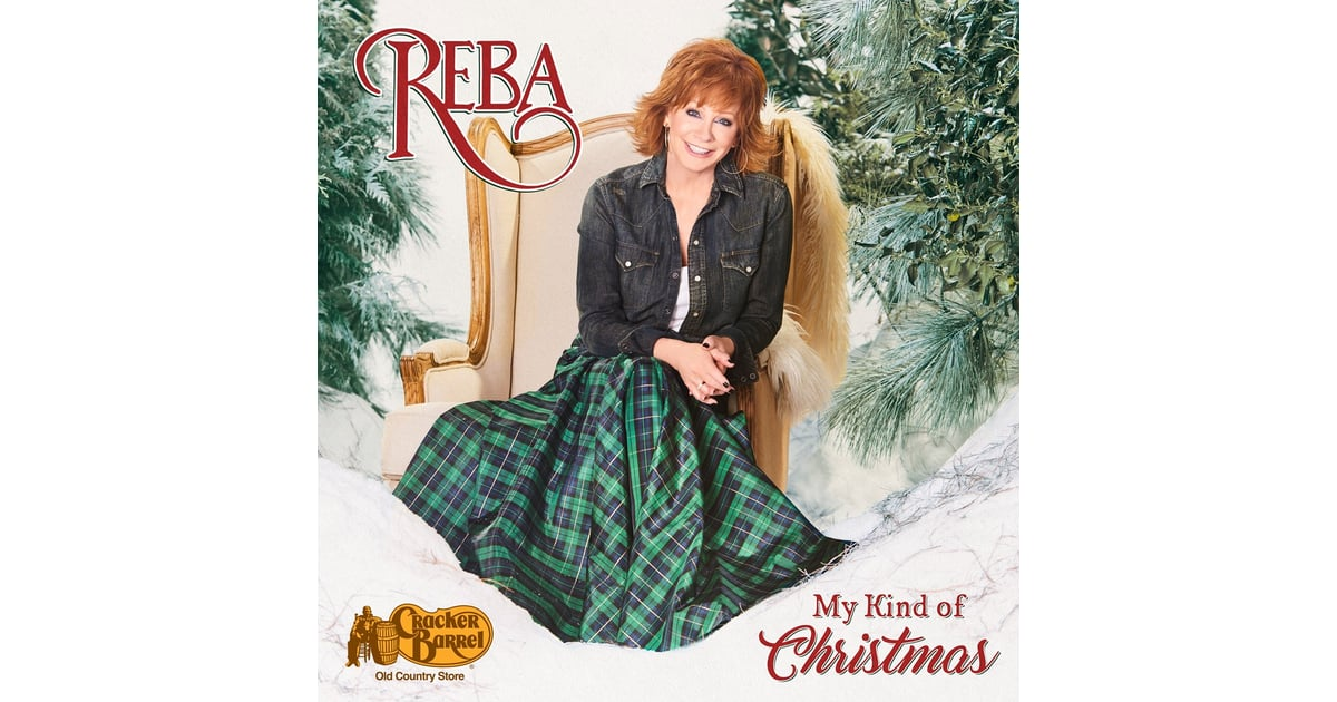 My Kind of Christmas, Reba McEntire | New Christmas Albums 2016 ...