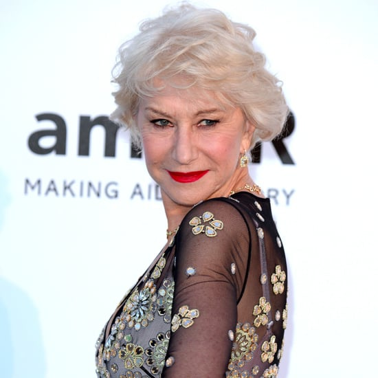 Helen Mirren's Sexiest Moments