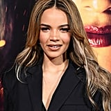 Leslie Grace as Nina Rosario