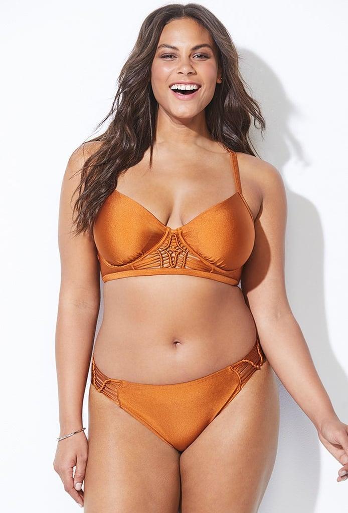 Copper string bikini gallery amusing opinion