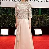 Sally Hawkins in Dior From WilliamVintage