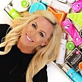 Shannon Dellimore, GlamGlow