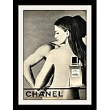 CHANEL No5  Photo Ad Print, approx $10