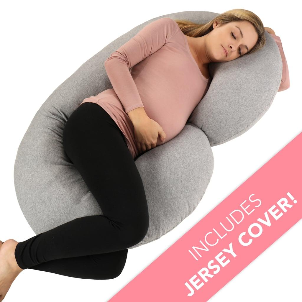 PharMeDoc Pregnancy Pillow | Best