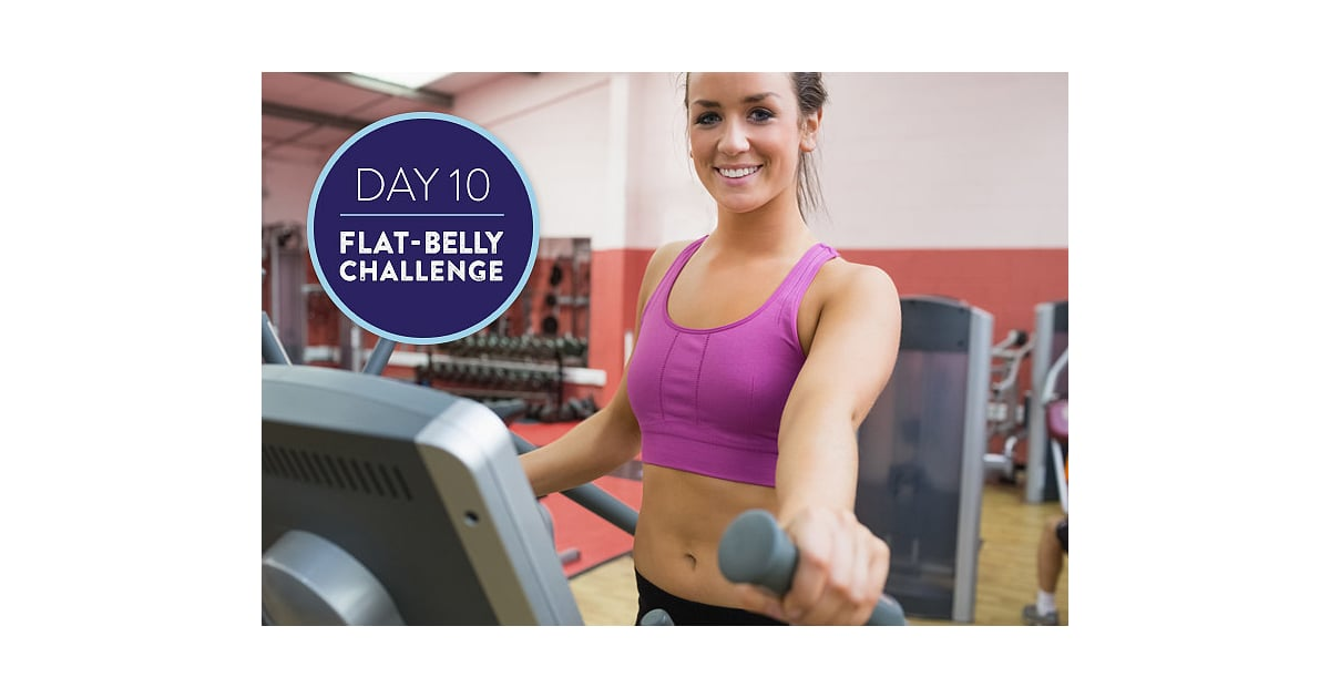 Day 1: 30-Minute Fat-Frying Bikini-Body Workout | Class ...