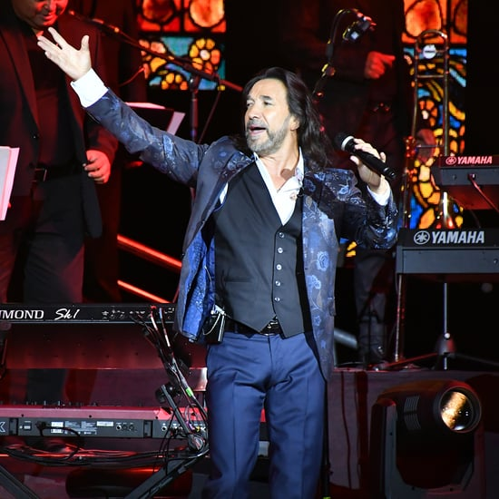 Marco Antonio Solís's Mother's Day YouTube Concert