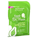 Alba Botanica Anti-Acne Sheet Mask