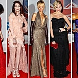 Who Was the Best Dressed of the Evening?