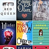 Best YA Romance Books of 2015
