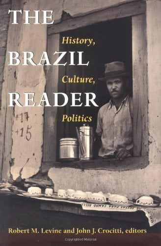 A book lover's guide to Brazil