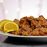 Project: Hacked P.F. Chang's Famous Orange Chicken