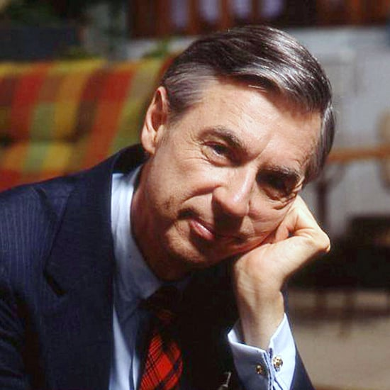 Was Mr. Rogers a Marine?