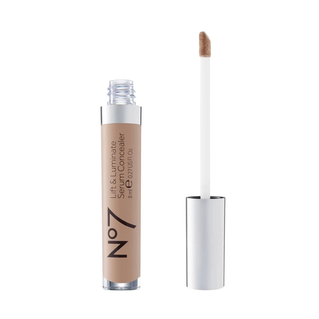 No7 Lift & Luminate Triple Action Serum Concealer