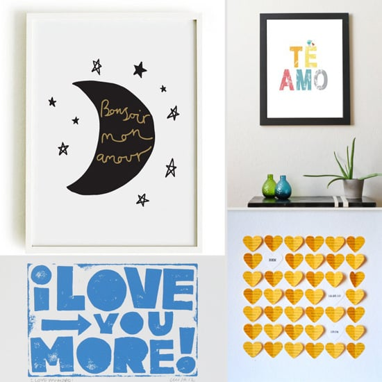 Amazing P S I Love You Expressive Prints to Gift Your Kids on Valentine us Day