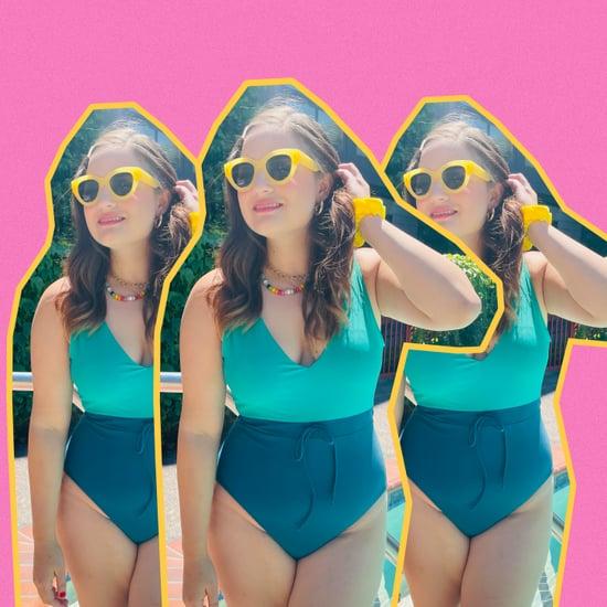 Summersalt Backflip One-Piece Swimsuit | Editor Review 2021