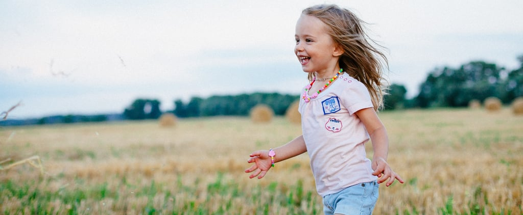 6 Nostalgic Outdoor Games You'll Have So Much Fun Teaching Your Kids