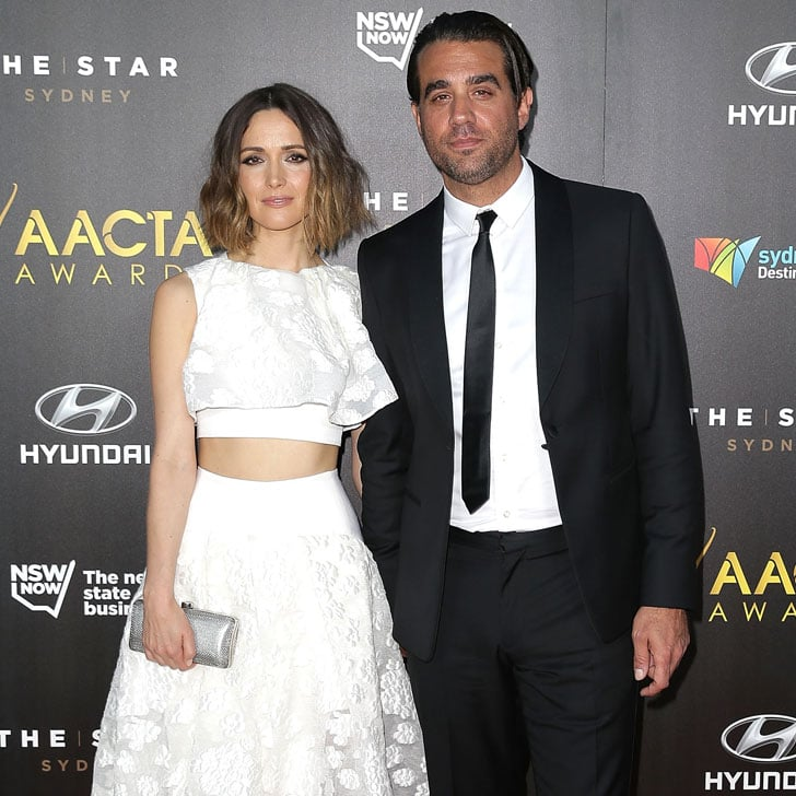 2015 AACTA Awards Red Carpet Celebrity Pictures
