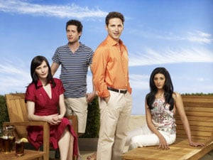 First Look: USA's Royal Pains