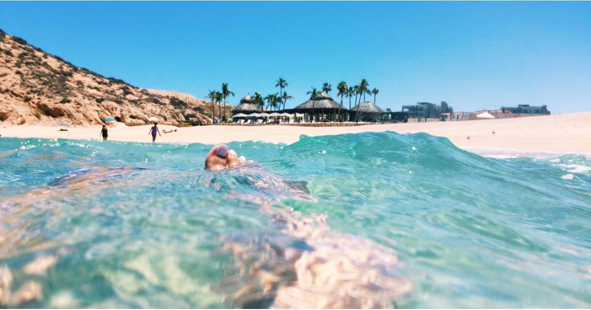 How to Visit Cabo San Lucas on a Budget   POPSUGAR Smart Living