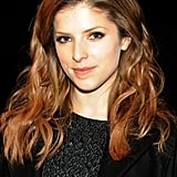 Anna Kendrick at Philosophy