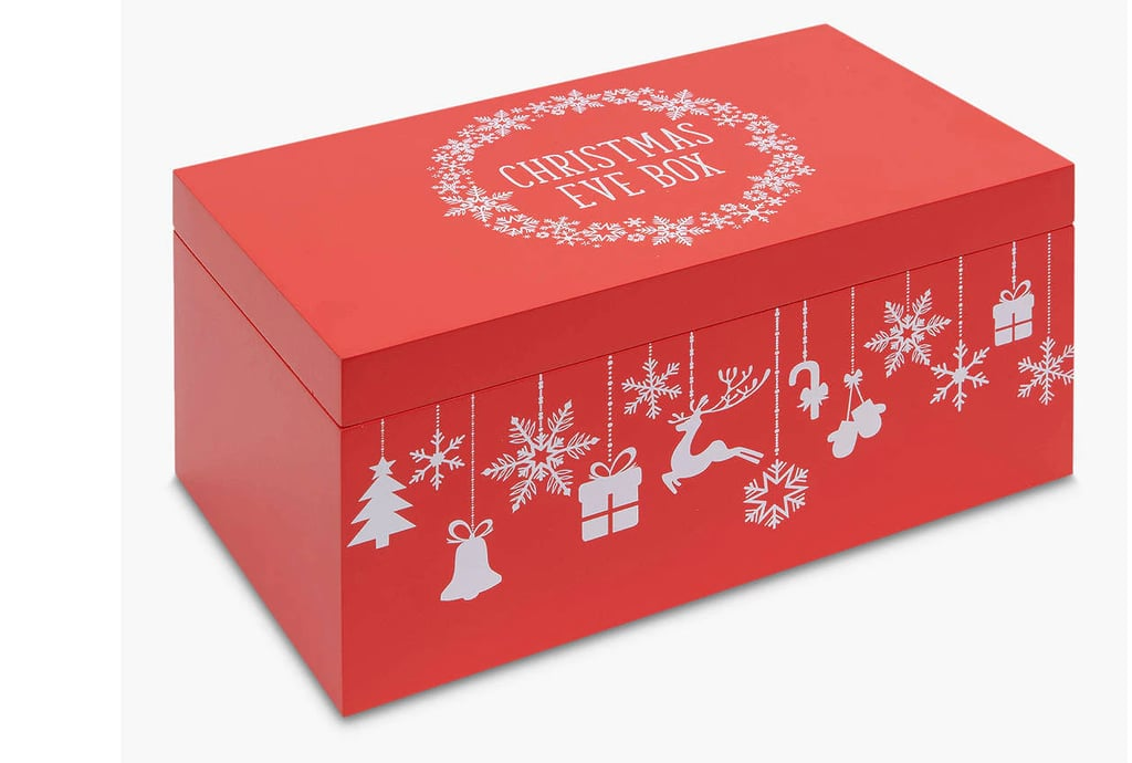 John Lewis & Partners Christmas Eve Box