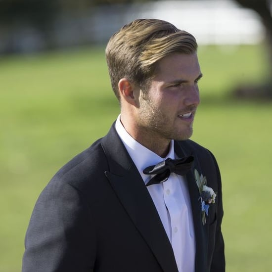 What Did Jordan Kimball Do on The Bachelorette?
