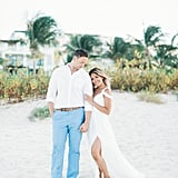 Trash-the-Dress Shoot in Cancun, Mexico