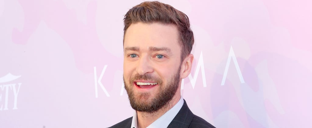 Is It Just Us, or Is Justin Timberlake Looking Especially Hot Lately?