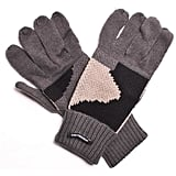 Cheap Monday Camo Gloves ($16)