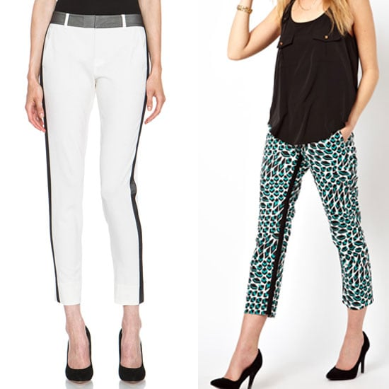 10 Ankle-Skimming Pants You Need Now!