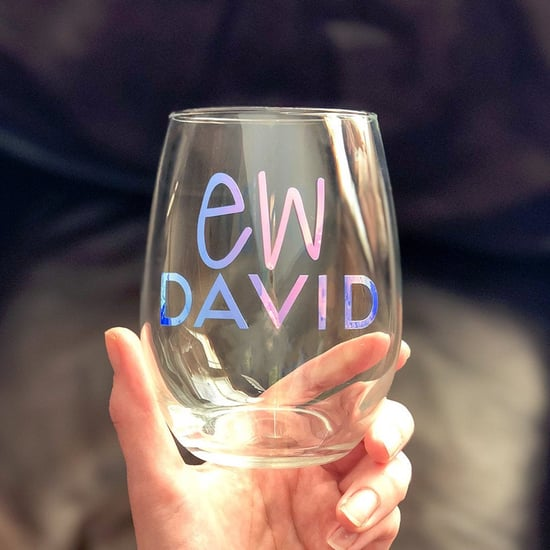 Shop the Best Schitt's Creek Wine Glasses From Etsy
