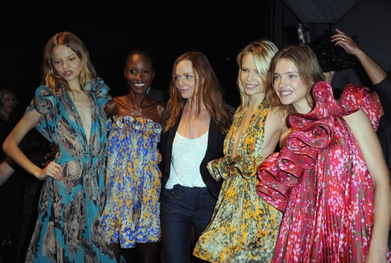 Photos From Stella McCartney's Spring 2010 Collection