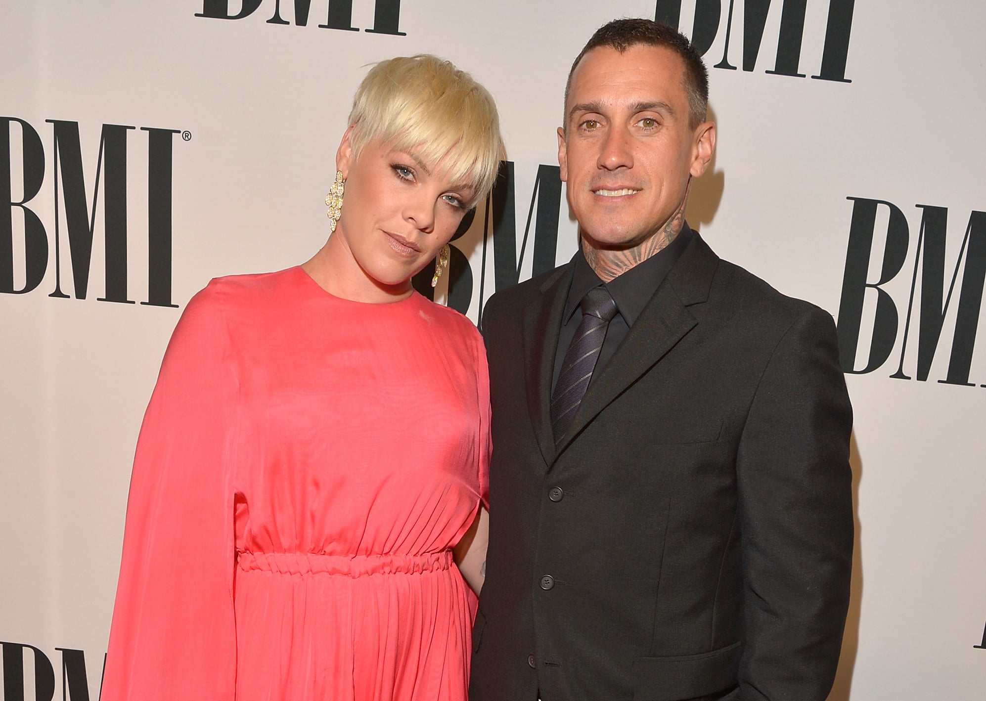 why did pink and carey hart break up popsugar celebrity australia