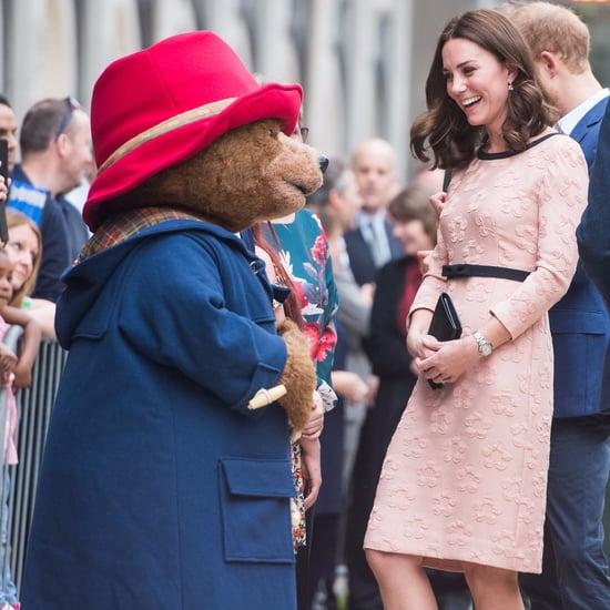 Kate Middleton Pregnant Style 2017