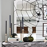 Mantel Spiderweb