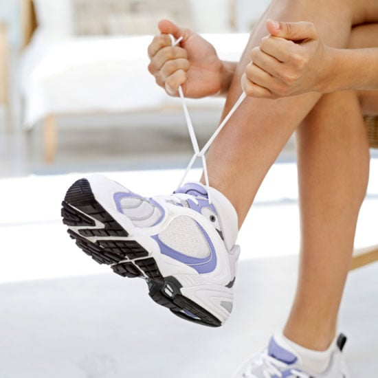 How to Relieve Numb Feet When Running
