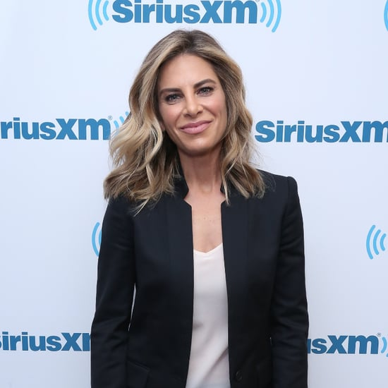 Jillian Michaels Strength-Training Advice