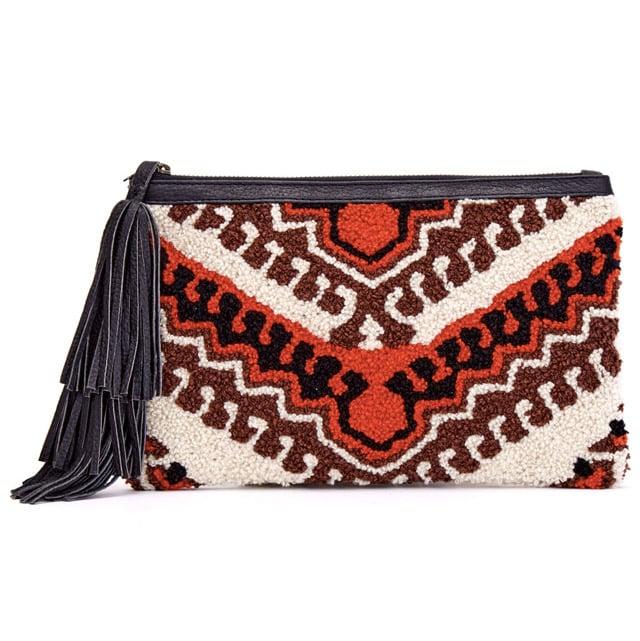 Cleobella Tribal 'Suzani' Clutch ($135)