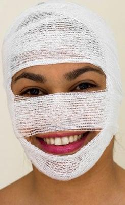Iraq Plastic Surgery on the Rise